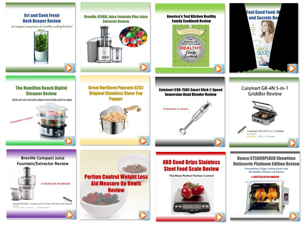 new healthy cooking plr 72 page ebook & 260+ pieces of content