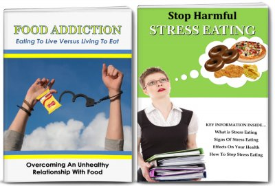 food addiction and stress eating PLR