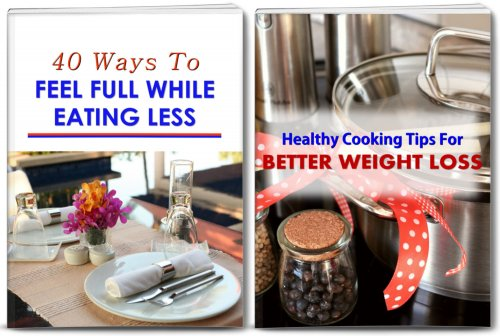 weight loss plr