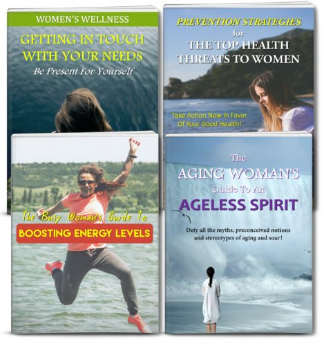 womens health/wellness PLR