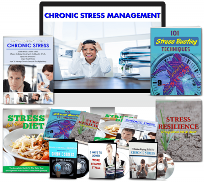 Chronic Stress PLR
