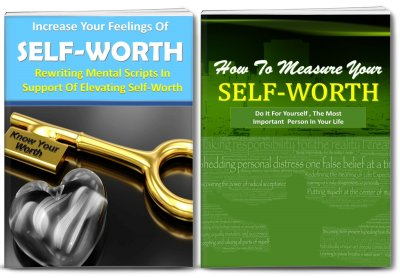 self-worth plr