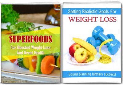 Superfoods and Weight Loss Goals PLR