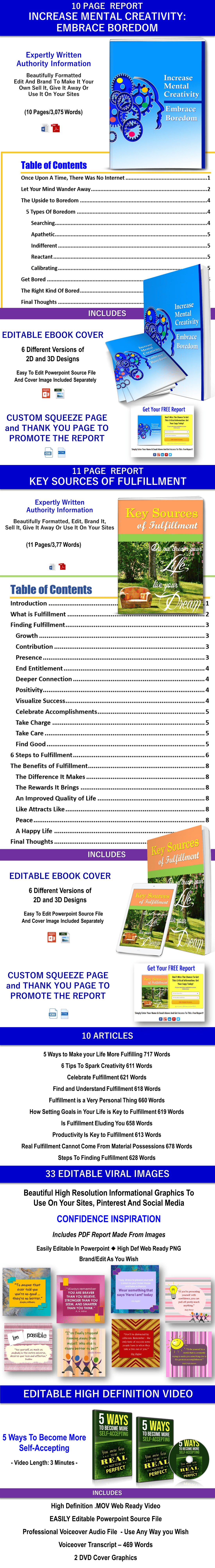 10 Part eCourse: Coping Strategies For 10 Key Issues People Face - PLR Rights
