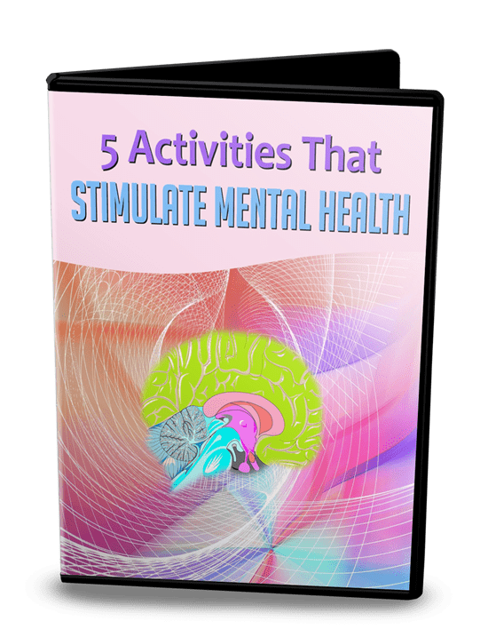 Mental Health and Emotional Health Content with PLR Rights