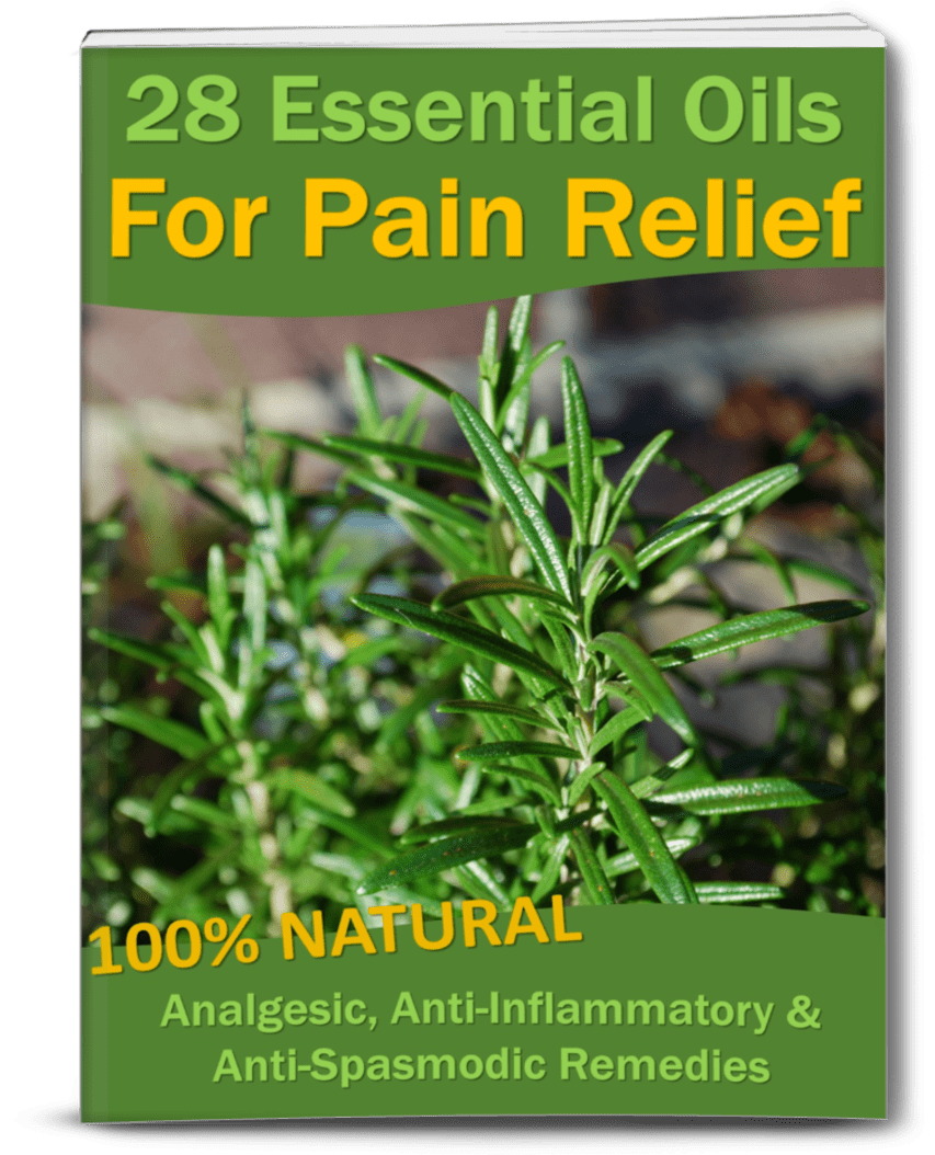 Essential Oils and Natural Living PLR