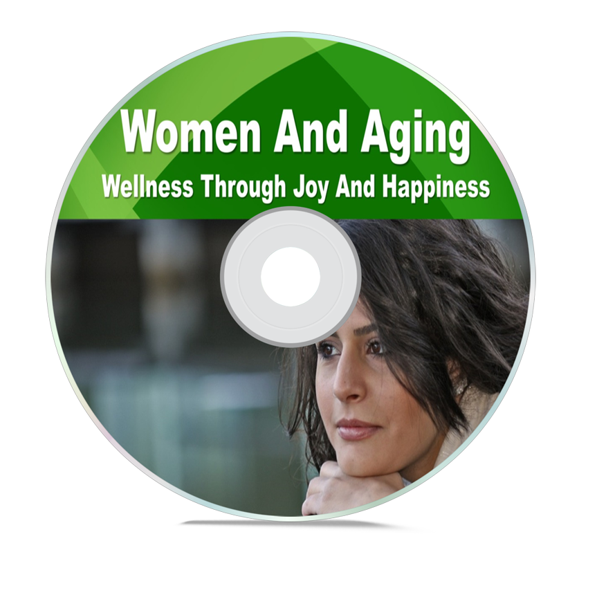 Healthy Aging: Relationships Are Key PLR