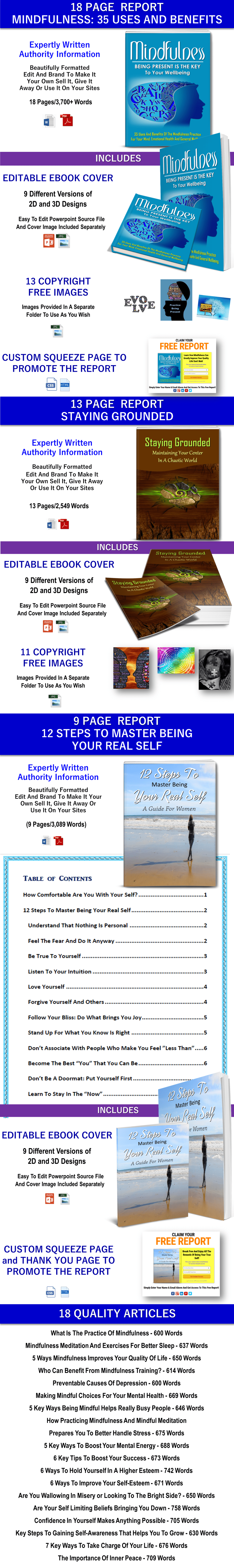 Let Go Of And Learn From Regrets Content With PLR Rights