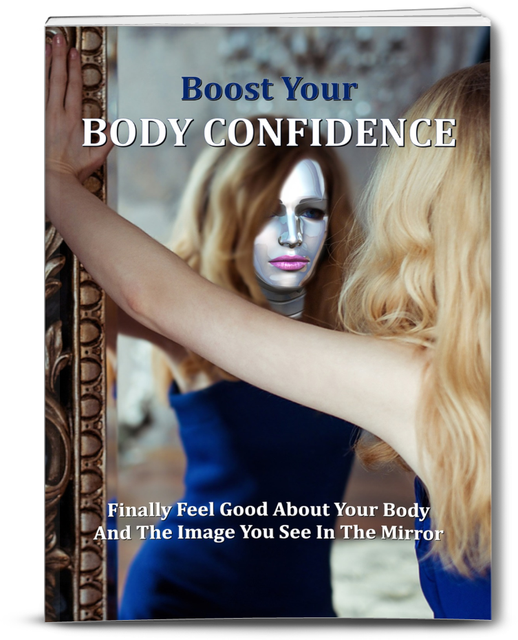 Confidence and Self Compassion PLR