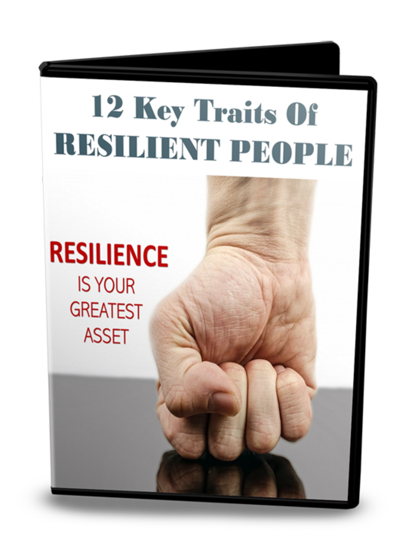 Self-help - Overcoming Challenges PLR