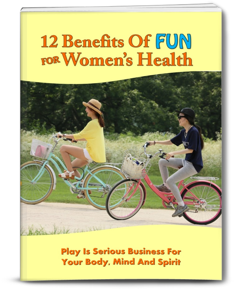 Women's Health: Art Of Self-Care PLR