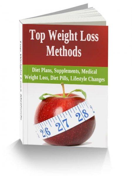 weight-loss-diet-plr-ebook