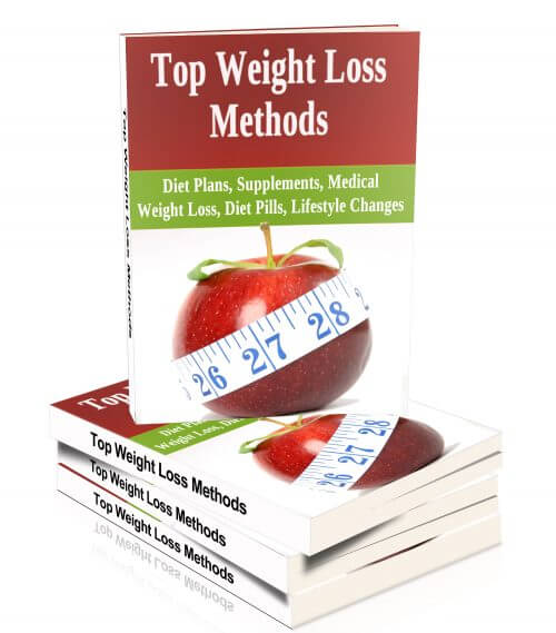 weight-loss-ebook-plr-pack