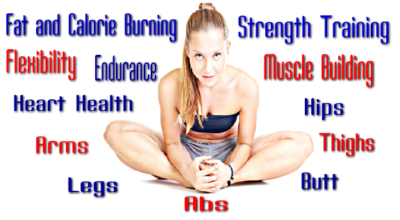 Best Workouts eBook - Articles PLR