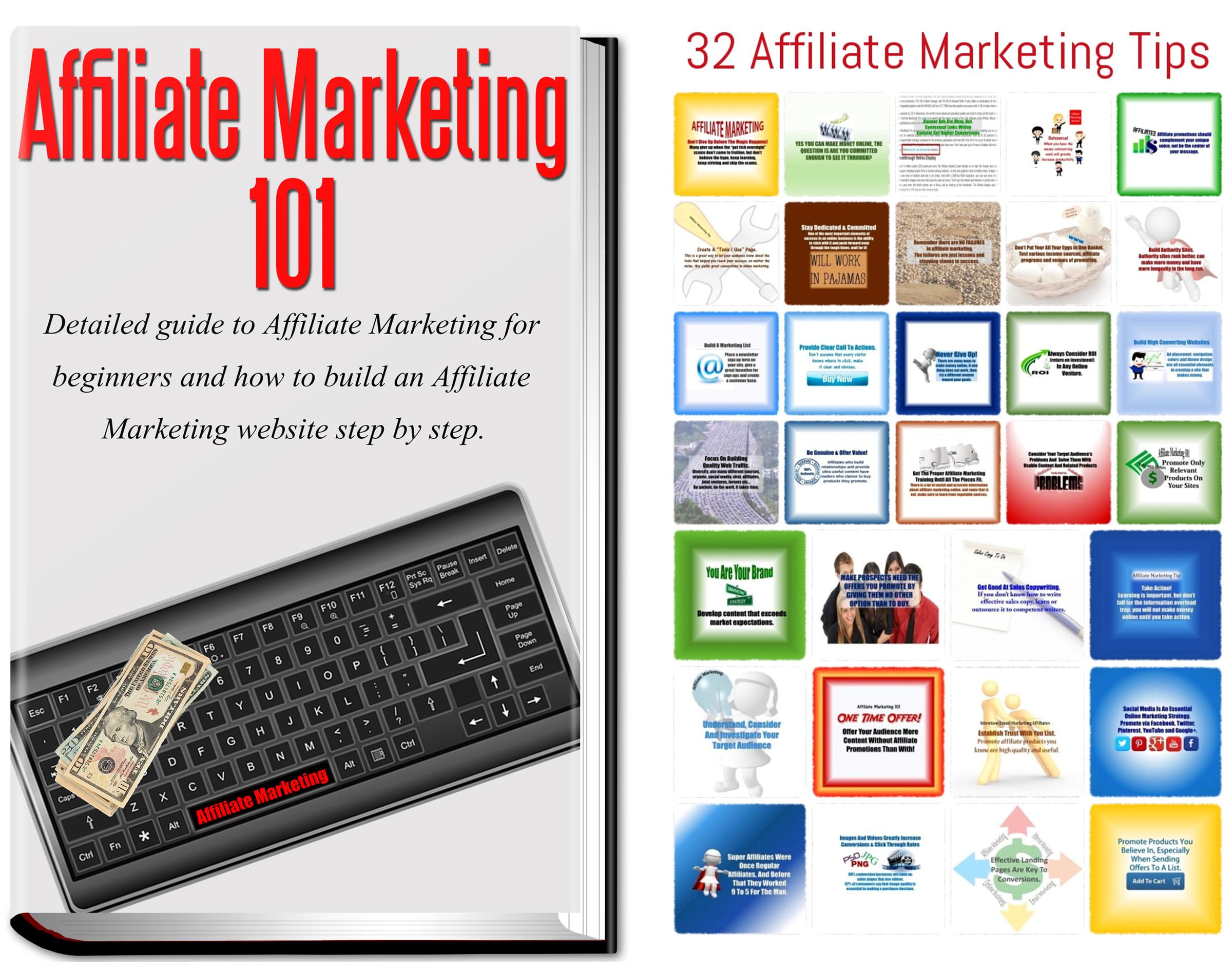 Affiliate Marketing PLR