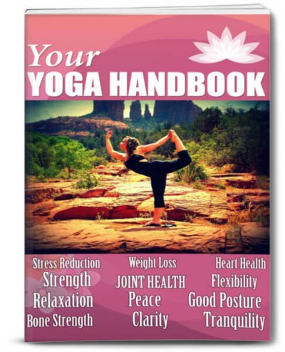 Giant Yoga PLR Pack