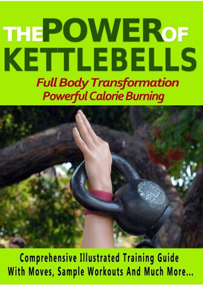 kettlebell plr