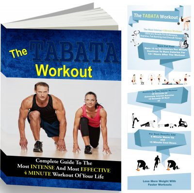 Tabata Workout PLR