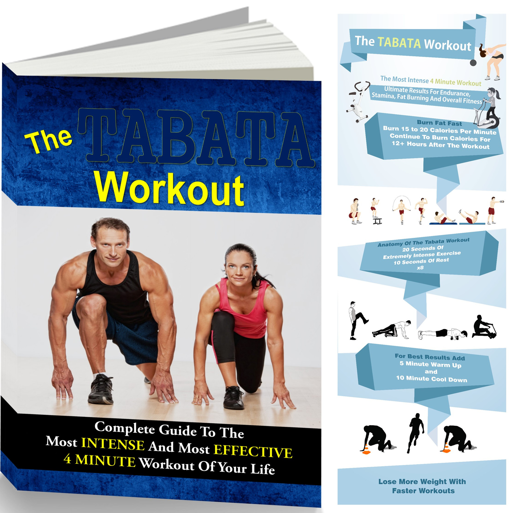 Tabata Workout PLR