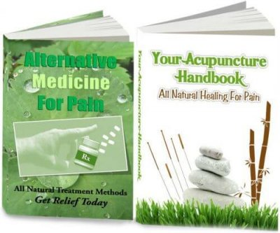 Alternative Medicine/Acupuncture For Pain PLR