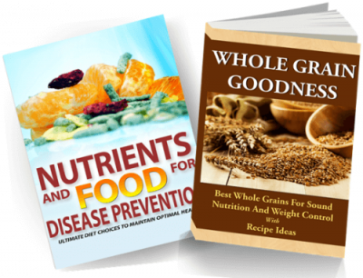 Nutrition And Whole Grains eBook PLR