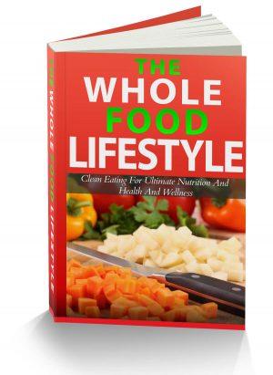 Whole Food PLR