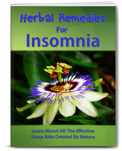 Natural Remedies For Insomnia PLR