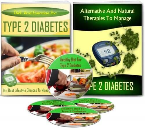 Alt Med And Diet For 2 Diabetes PLR