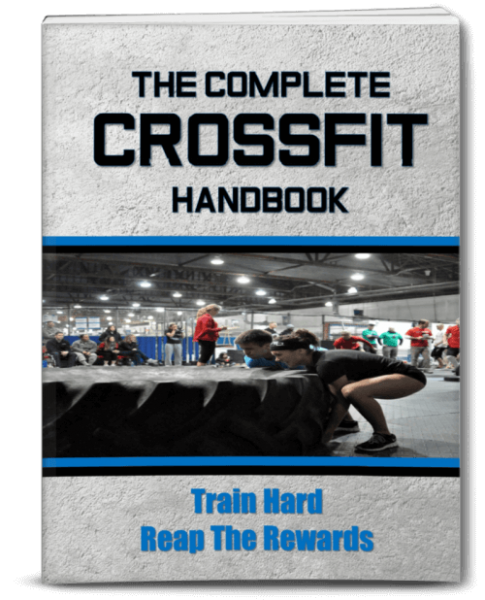 Crossfit Fitness PLR Pack
