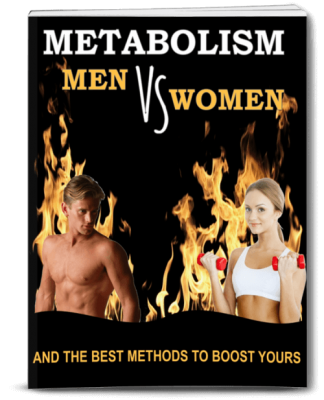 Metabolism PLR
