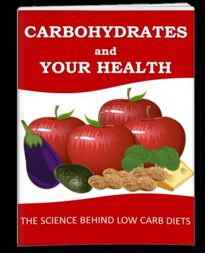 Low Carb Diet PLR