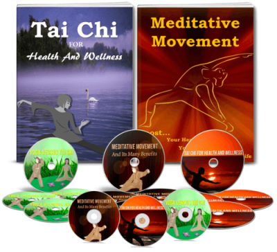 tai chi plr content pack
