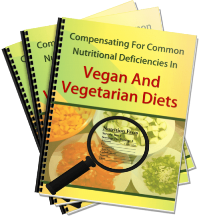 Vegetarian Nutrition Private Label Rights
