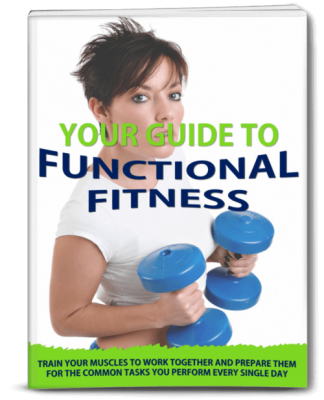 Functional Fitness PLR