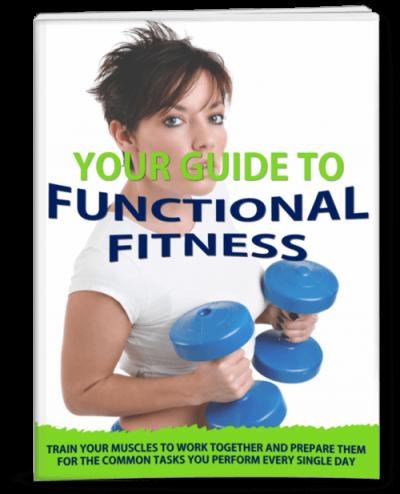 Functional Fitness PLR