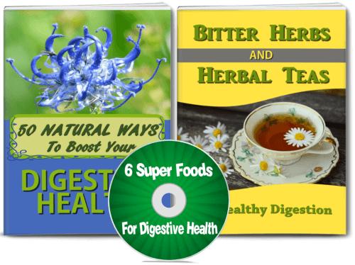 Digestive Health PLR