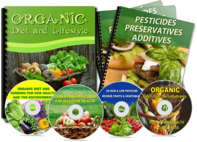 Organic PLR