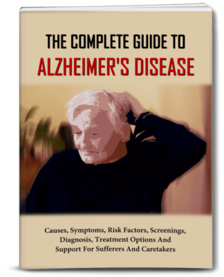 Alzheimer's eBook And Anti Aging PLR