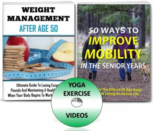 Senior Fitness/Weight Loss After 50 PLR