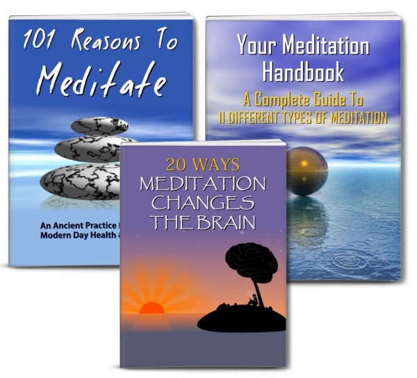 Giant Meditation PLR