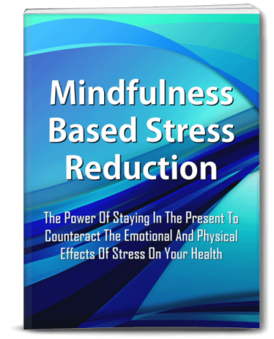 Mindfulness-Based Stress Reduction PLR