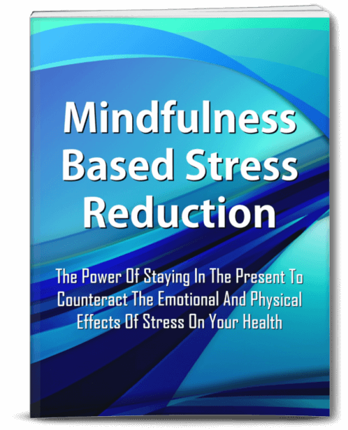 Mindfulness-Based Stress Reduction PLR