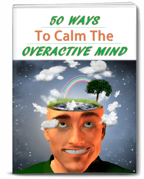Calm Mind/Mental Health PLR