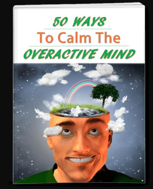 Calm Mind/Mental Health PLR