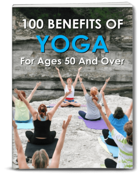 Yoga and Pilates For Seniors PLR