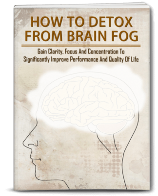 Detox and Brain Fog PLR