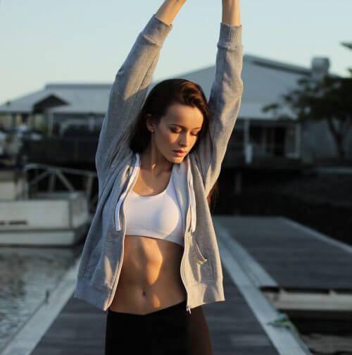 Fitness PLR