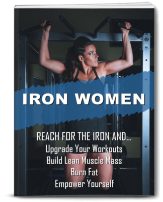 Muscle Building For Women & Fitness PLR