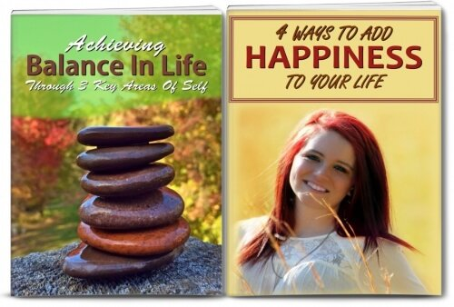 Lifestyle Design and Happiness PLR