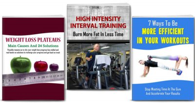 Weight Loss Plateaus PLR